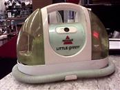 BISSELL Vacuum Cleaner 1653-2 LITTLE GREEN CLEANING MACHINE